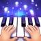 App Icon for Klaver app - Yokee Piano App in Denmark App Store