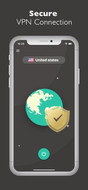 VPNProxyMaster -#1 Trusted VPN on the App Store
