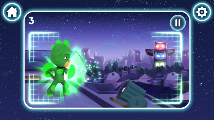 PJ Mask™: Héroes en pijamas screenshot-3