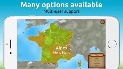 GeoExpert - Franceのおすすめ画像4