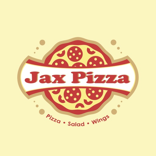 Jax Pizza icon