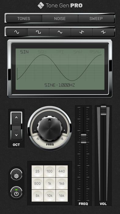 Tone Generator Proのおすすめ画像1