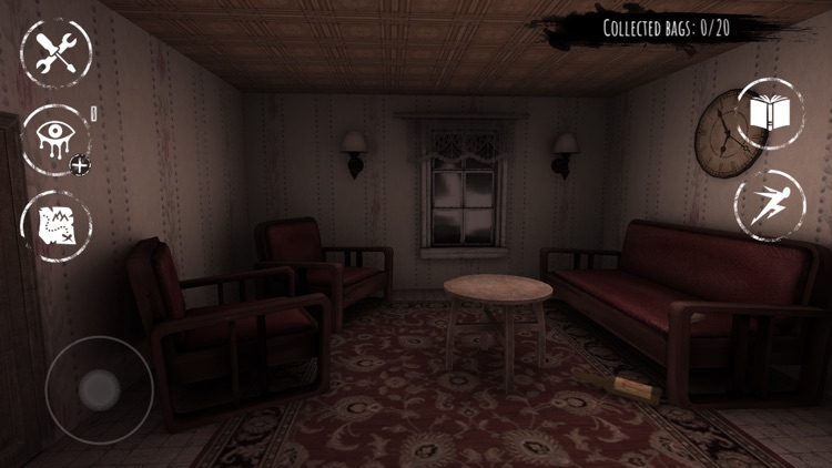 Eyes - The Scary Horror Game screenshot-3