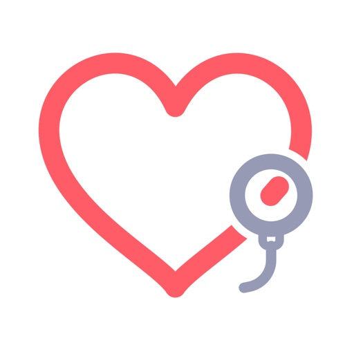 Blood Pressure Monitor app log by Dzmitry Permiakou