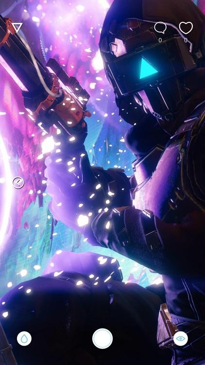 4K Wallpapers for Destiny 2 screenshot-3