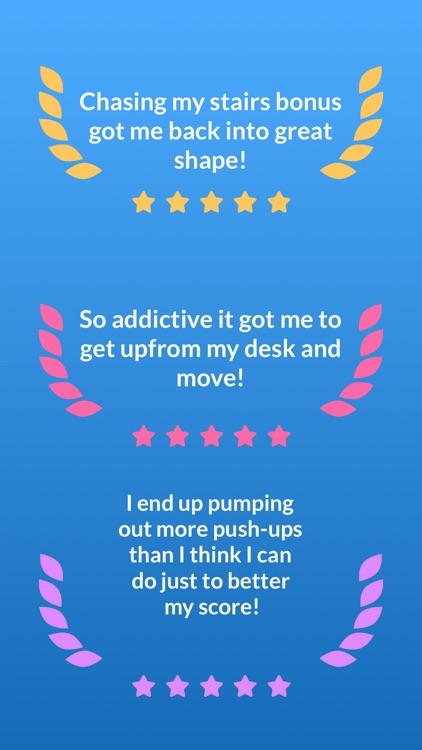 PlayFitt screenshot-7