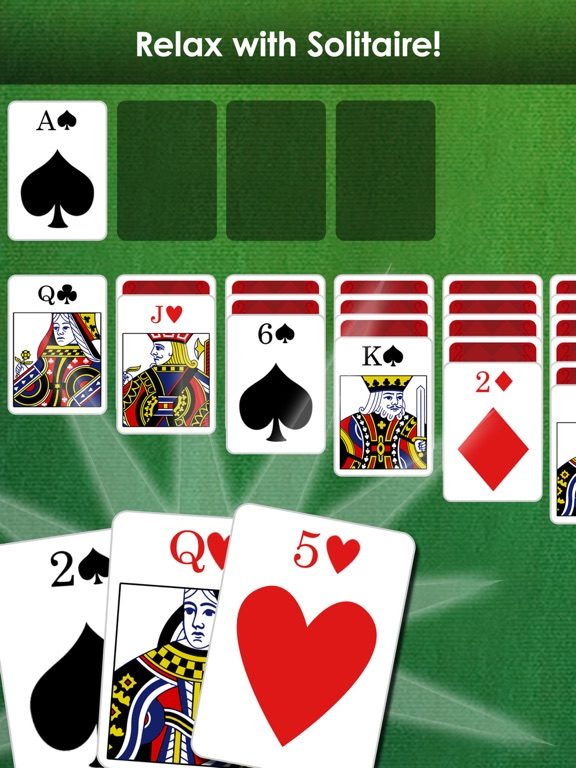 Screenshots for Solitaire Classic Card Game™