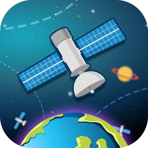 Starlink AR Tracker