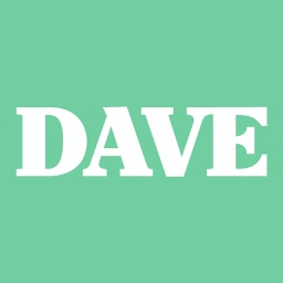 DAVE Stickers