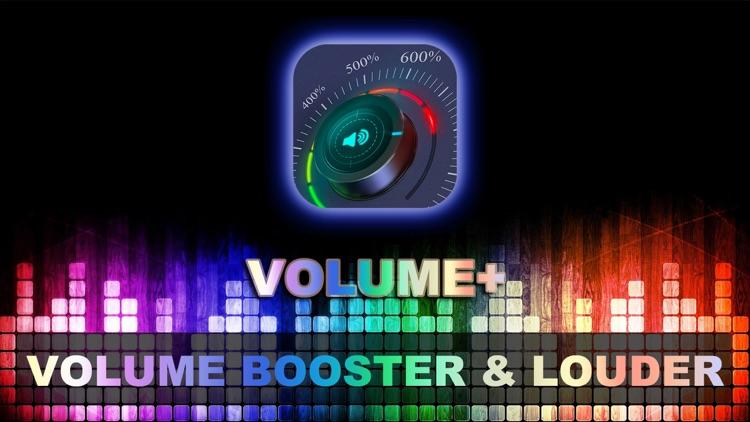 Volume+ - Volume Booster/Muter