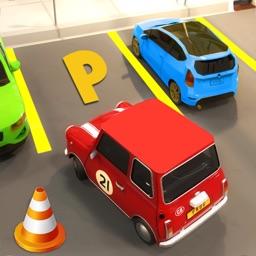 ABC Car Drive 4 Preschool