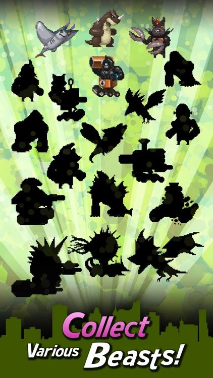 World Beast War