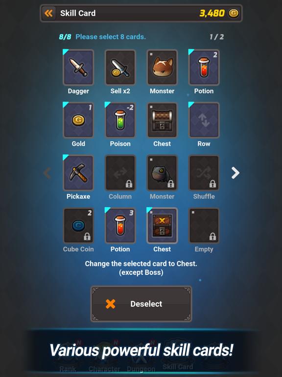 Cube Card screenshot 14