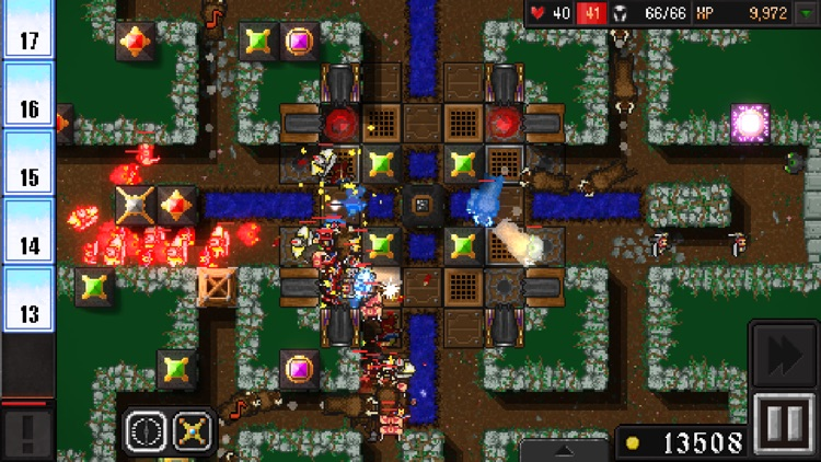 Dungeon Warfare 2 screenshot-0