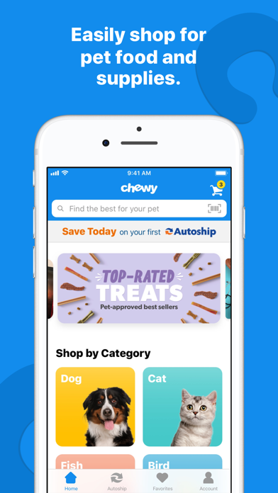 Chewy - Where Pet Lovers Shop wiki review and how to guide