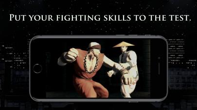 Screenshot from Brotherhood of Violence Lite