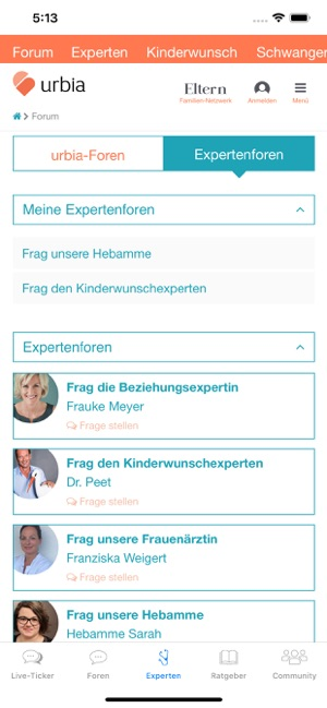 Urbia Online On The App Store