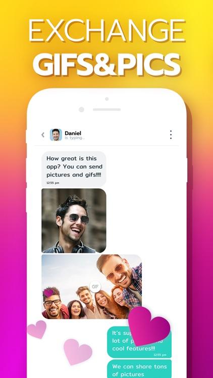 ZIZLE Dating: Chat, Meet, Date screenshot-5