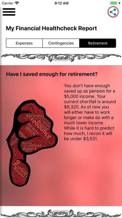 Can I Afford? screenshot-5