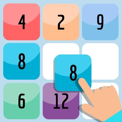 Fused: Number Puzzle