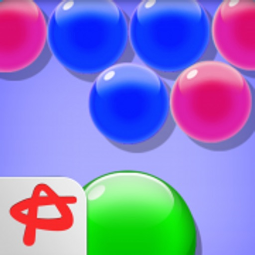 Bubblez: Bubble Defense Game
