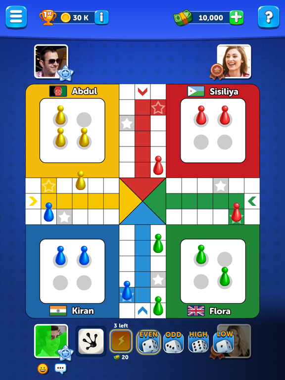 Ludo Club - Fun Dice Gameのおすすめ画像2