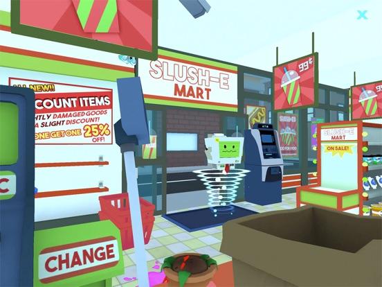 JOB SIMULATOR - POCKET EDITION screenshot 12
