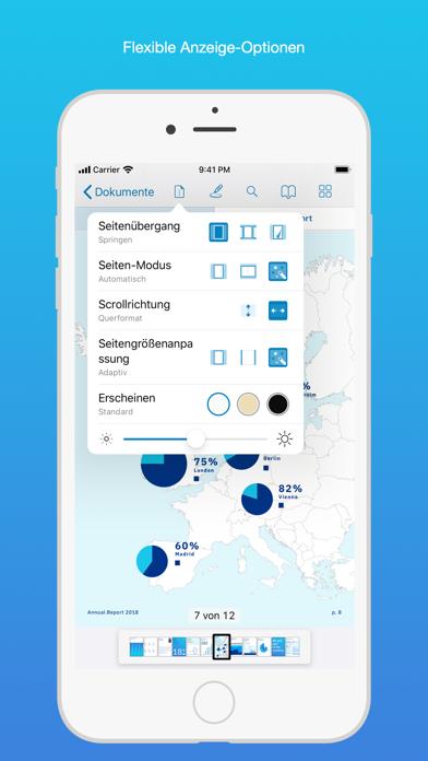 PDF Viewer Pro by PSPDFKitScreenshot von 8
