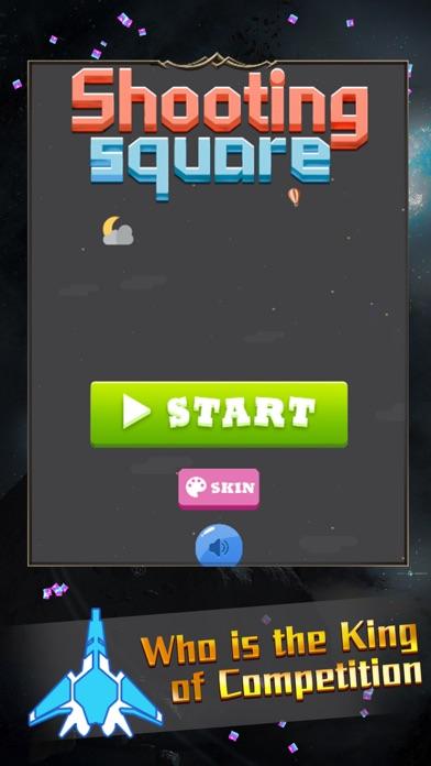 Fun-Shooting square Screenshot 1