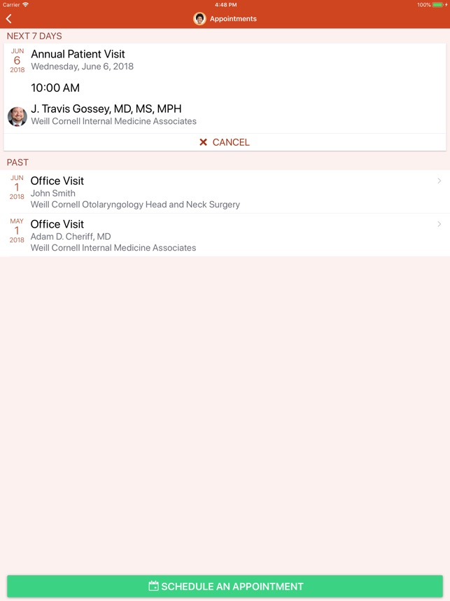 Weill Cornell Medicine on the App Store