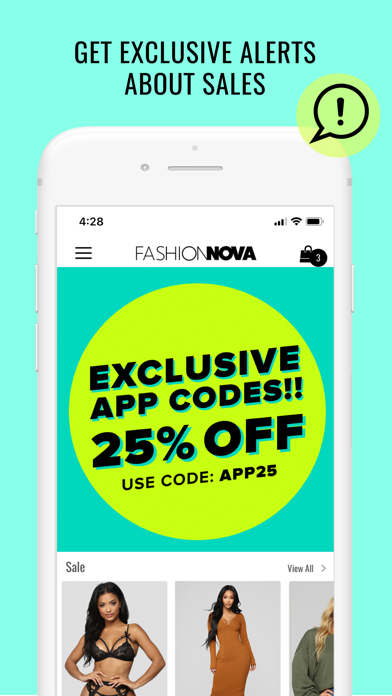 download Fashion Nova