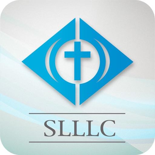 SLLLC士林靈糧堂