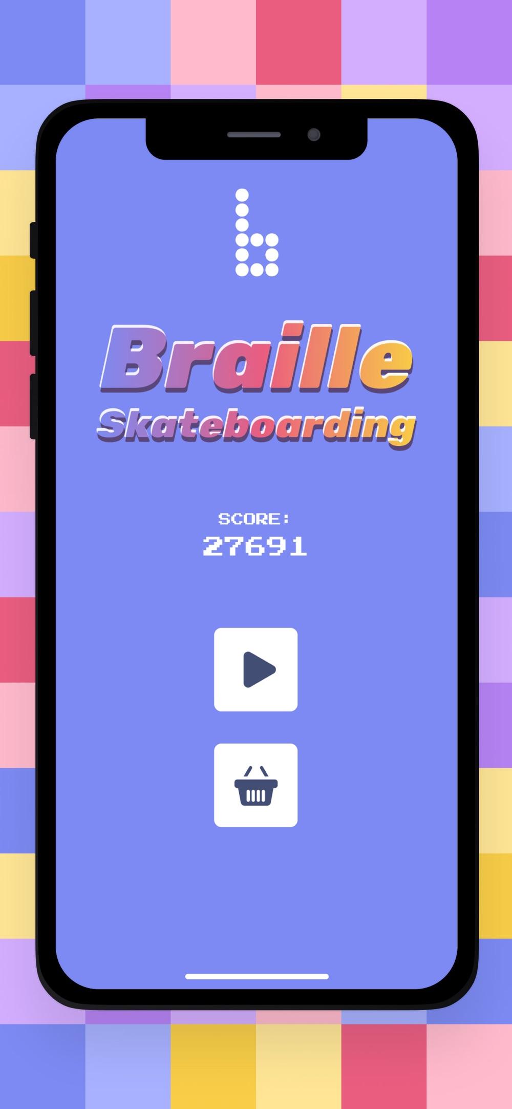 Braille Skate Game hack tool