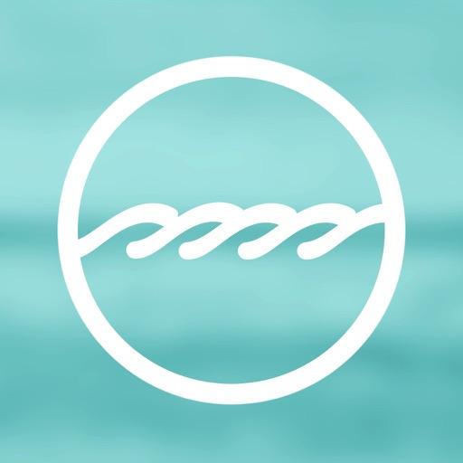 Ocean Waves - Relaxing Sound