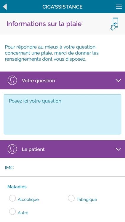 Cica'Clic screenshot-3