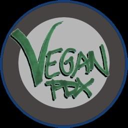 Vegan PDX