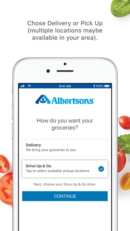 Albertsons Delivery & Pick Up screenshot-4
