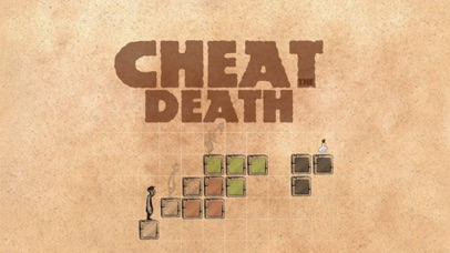 Cheat Death: Block Puzzle screenshot 1