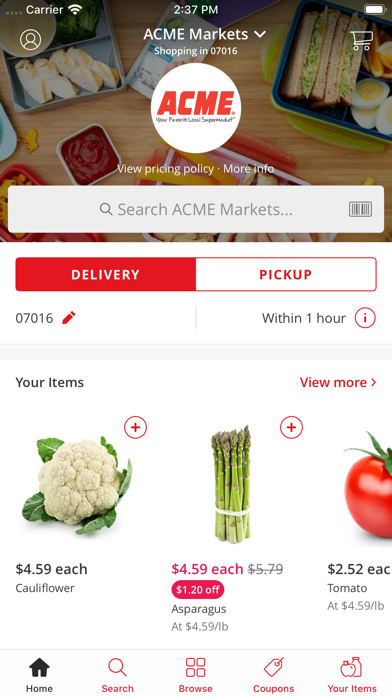 ACME Rush Delivery wiki review and how to guide