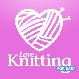 Love Knitting for Baby