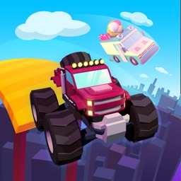Car Jumper 3D