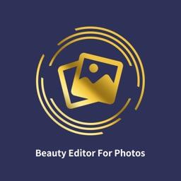 Beauty Editor For Photos