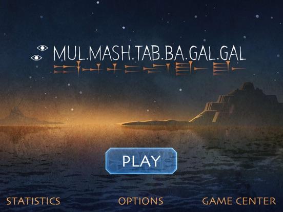 MUL.MASH.TAB.BA.GAL.GAL. screenshot 6