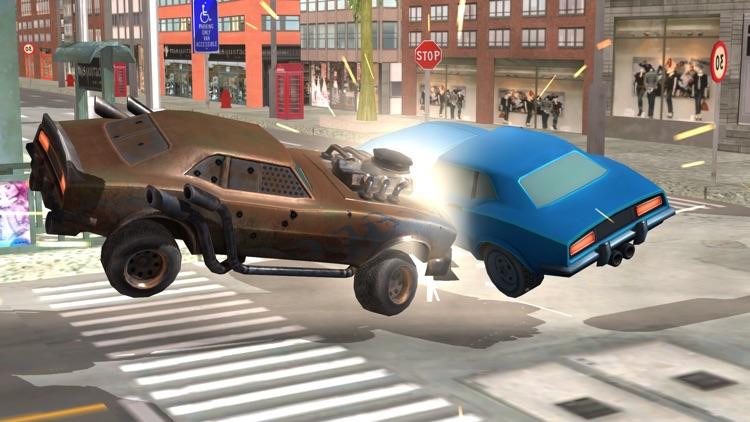 Car Crash! II screenshot-0