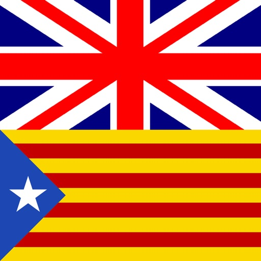 English Catalan Dictionary+ icon