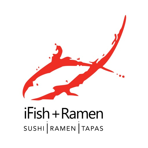 iFish Sushi Bar&Japanese Grill icon
