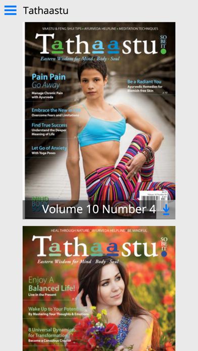点击获取Tathaastu So Be It Magazine