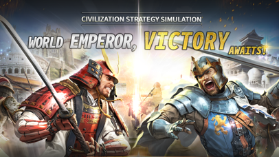 Reign of Empires: War Conquest screenshot 1