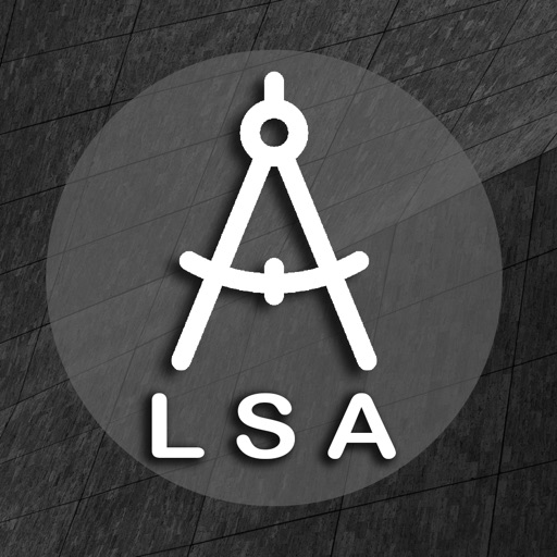 LSA. Life-Saving Appliance