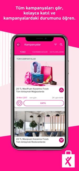 Maximum Mobil on the App Store
